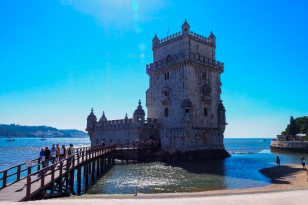 Torre de Belem Lisbon