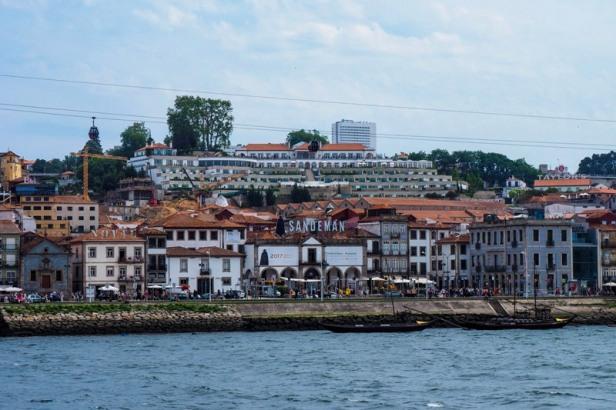 Vila Nova de Gaia, Porto