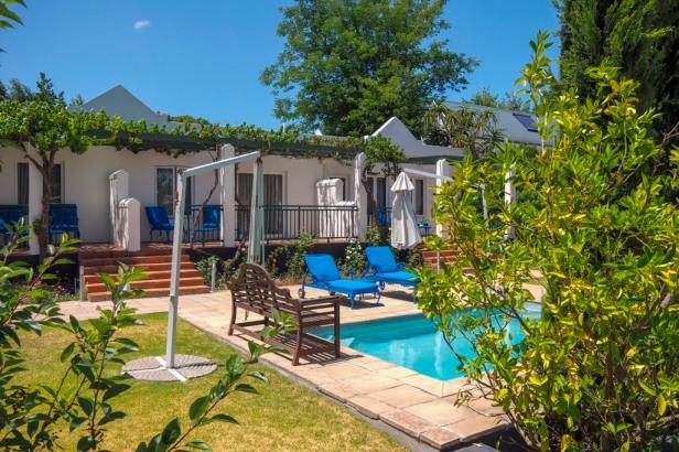 Majeka House Stellenbosch