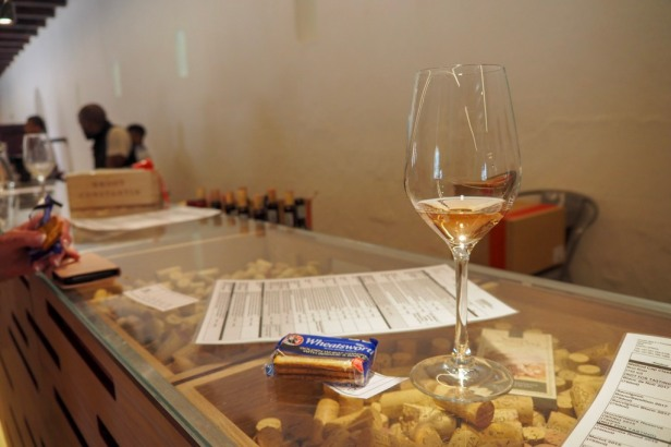Groot Constantia Winery, Constantia Valley