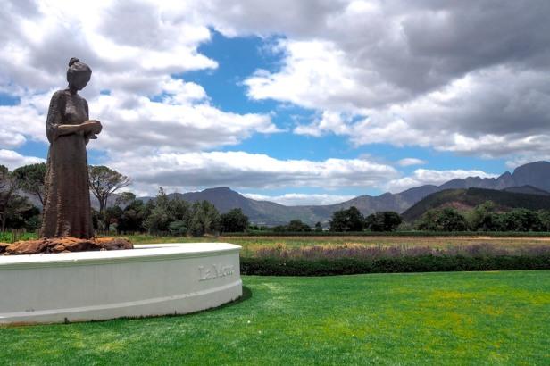 La Motte, Western Cape
