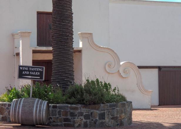 Meerlust, Western Cape Winelands