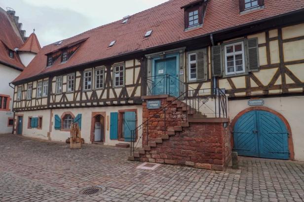 Michelstadt Odenwald