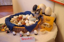 German Easter Egg Markets