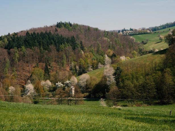Odenwald Germany