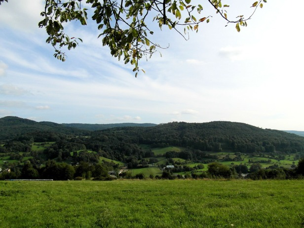 Odenwald Germany