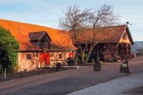Schafhof Amorbach Odenwald