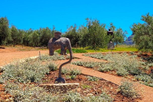 Tokara, Western Cape