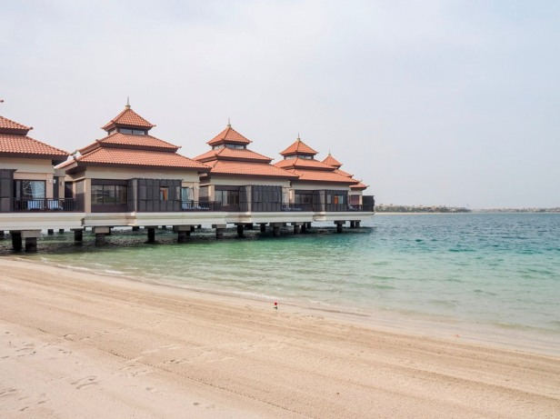 Anantara The Palm Dubai