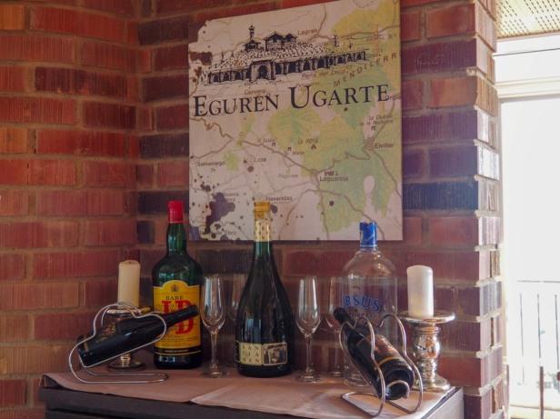 Hotel Eguren Ugarte
