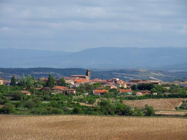 Paganos, La Rioja