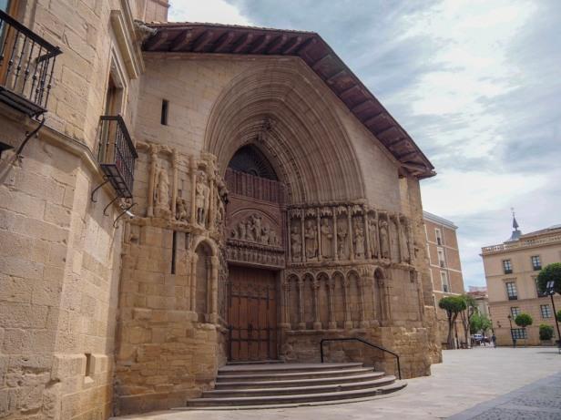 Logrono, La Rioja