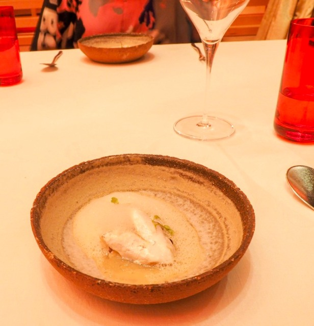 Marques de Riscal Restaurant