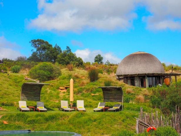 Gondwana Game Reserve, Western Cape