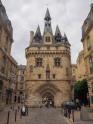Bordeaux, Porte Cailau