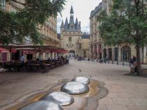 Bordeaux, Place du Palais