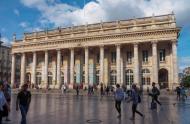 Bordeaux, Grand Theatre