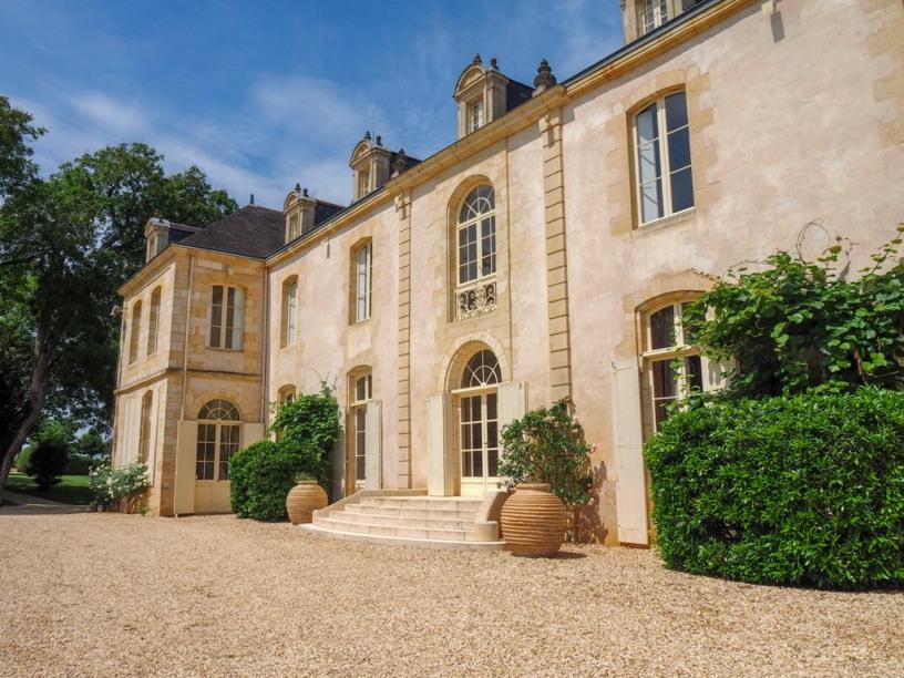 Chateau Reignac, Bordeaux
