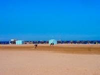 Valencia, Beach