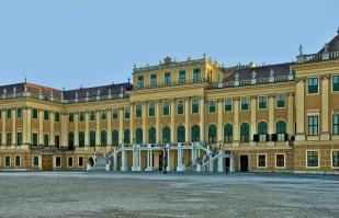 Schloss Schoenbrunn, Vienna