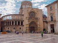 Basilica of the Assumption , Valencia