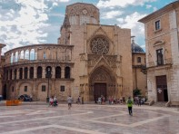 Basilica of the Assumption , Valencia