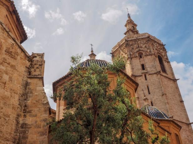 Basilica, Valencia