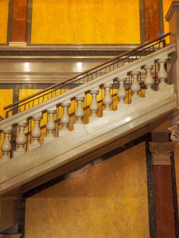 Ritz-Carlton Vienna