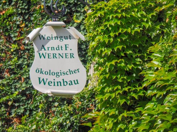 Weingut Arned F. Werner, Ingelheim