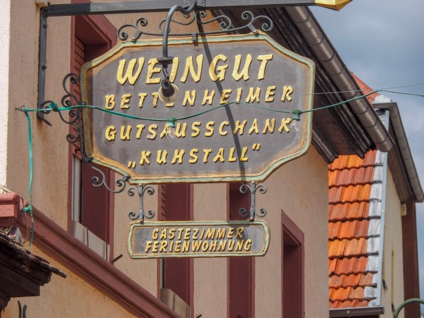 Weingut Bettenheimer, Ingelheim