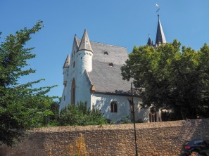 Ingelheim am Rhein
