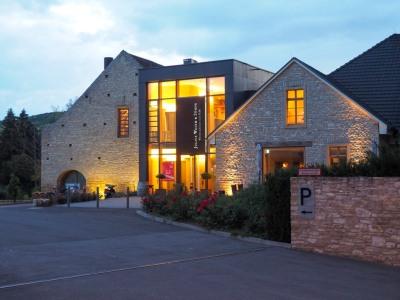 Wasem Wine Estate - Kloster Engelthal, Ingelheim