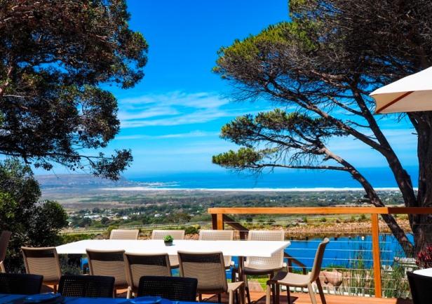 Cape Point Vineyards, Cape Town