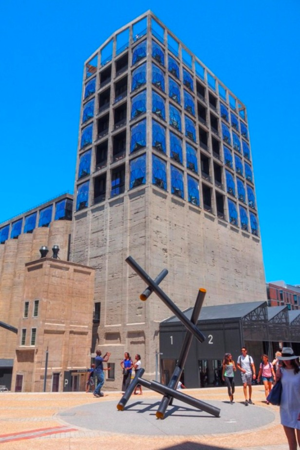 Silo District, Cape Town