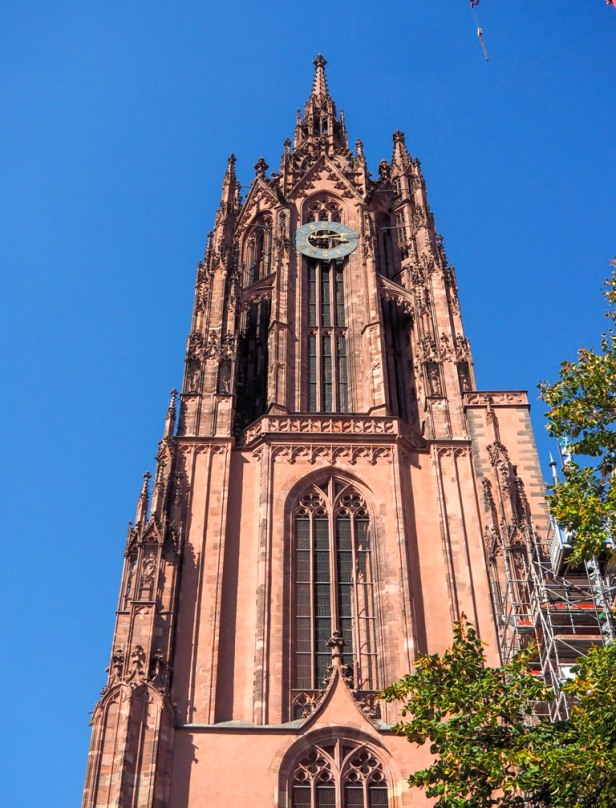 Dom, Frankfurt
