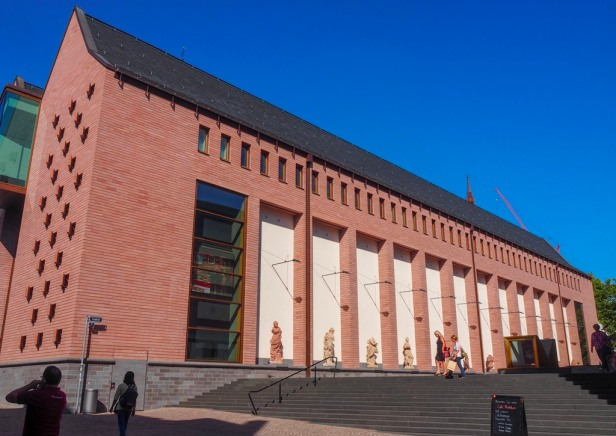 Historisches Museum, Frankfurt
