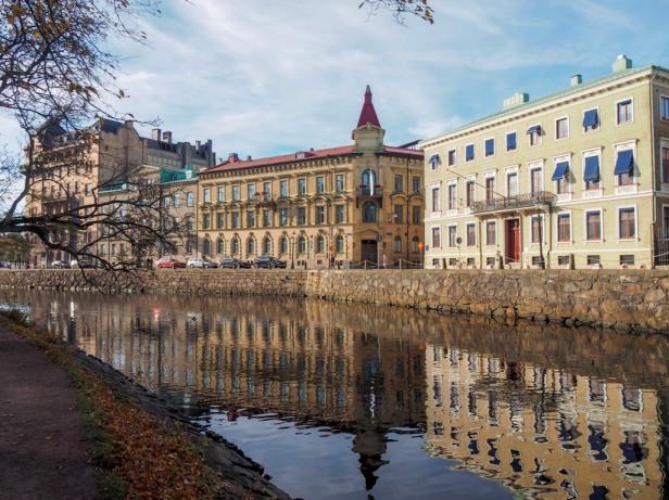 Stora Nygatan, Gothenburg