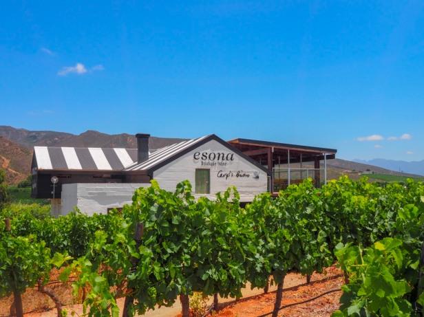 Esona, Robertson Wine Valley
