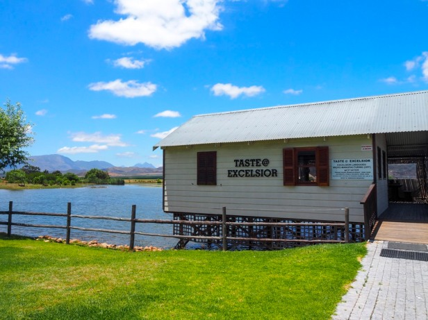 Excelsior, Robertson Wine Valley