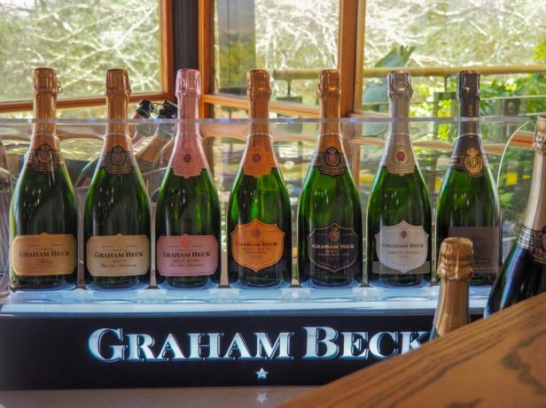 Graham Beck, Robertson Wine Valley
