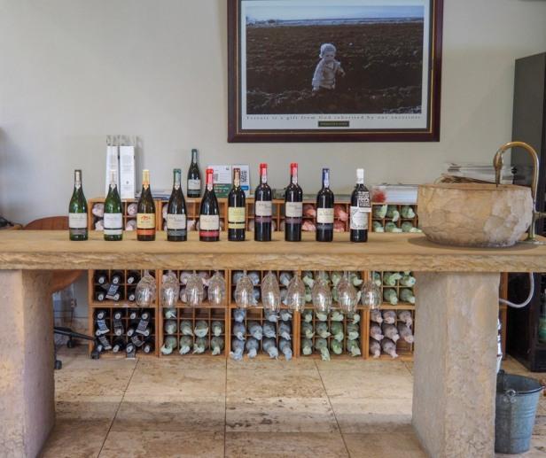 Springfield Estate, Robertson Wine Valley