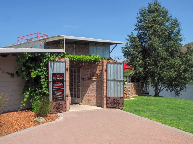 Viljoensdrift, Robertson Wine Valley