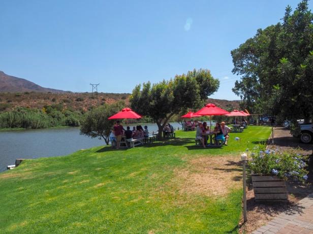 Viljoensdrift, Robertson Wine Valley