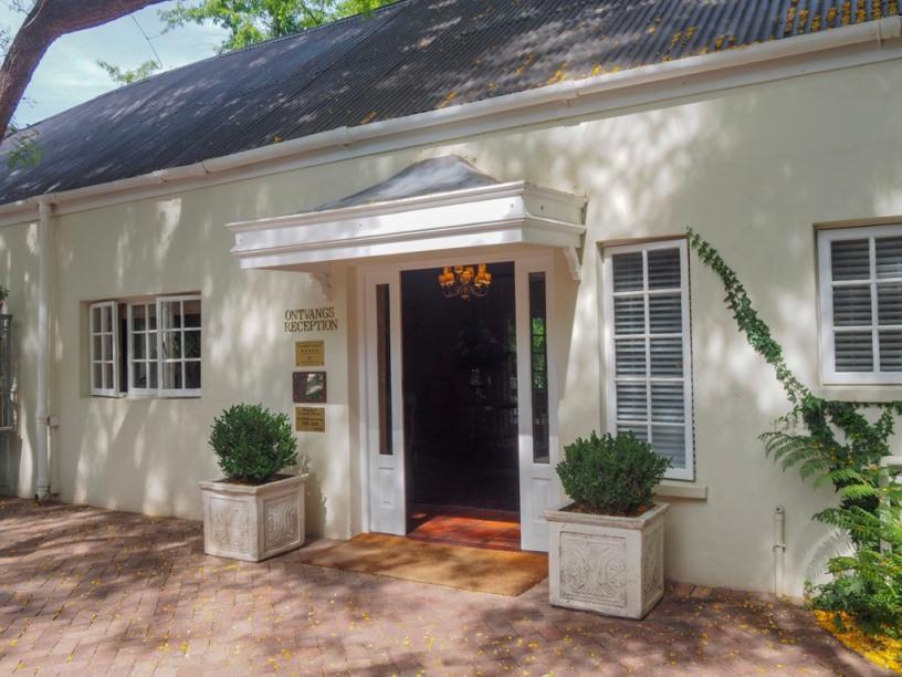 Rosenhof Country House, Oudtshoorn, Klein Karoo