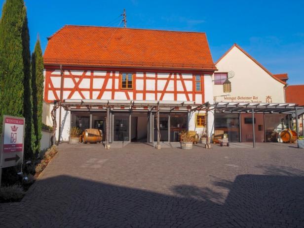 Bassermann-Jordan, Deidesheim
