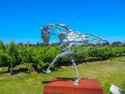 Bramon Wine Estate, Plettenberg Bay Wine Route