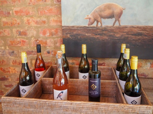 Lodestone Wine, Plettenberg Bay Wine Route