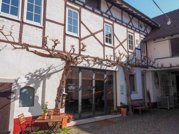 Weingut Mehlig, Deidesheim