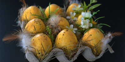 Easter decoration (Photo: Pixaby)