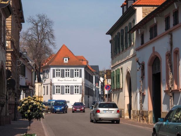 Weingut Reichsrat v. Buhl, Deidesheim